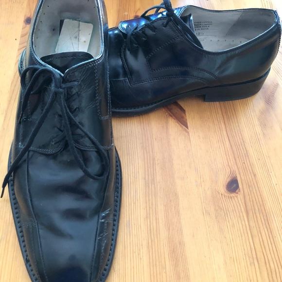 Kenneth Cole Shoes Black Dress Poshmark
